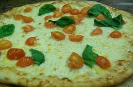 Foto Ristorante Pizzeria Quattro Rose vicino a Putignano