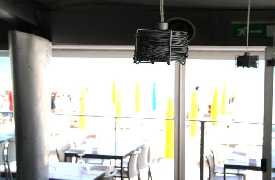 Ristorante Pizzeria Luna Rossa Senigallia - Foto 6