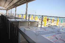 Foto Ristorante Pizzeria Luna Rossa vicino a Senigallia