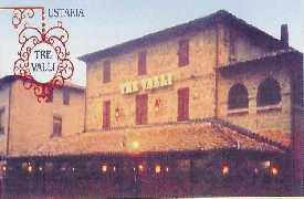 Foto principale Ristorante Ustaria Tre Valli