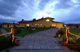 Foto Ristorante Le Macerine vicino a Castiglione del Lago