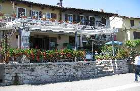 Foto principale Ristorante pizzeria La Vecchia Scogliera