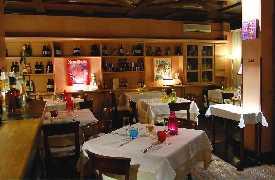 Foto Ristorante La Vecchia Enoteca vicino a Padova