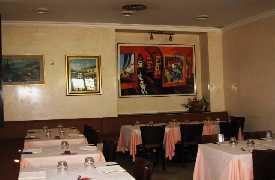 Ristorante Hotel Michelangelo Arona - Foto 2