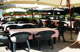 Ristorante Hotel Michelangelo Arona - Foto 3