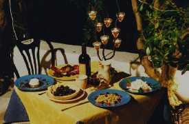 Foto principale Ristorante Taverna della Gelosia