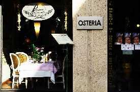 Ristorante Il Banco opinioni e recensioni - Verona