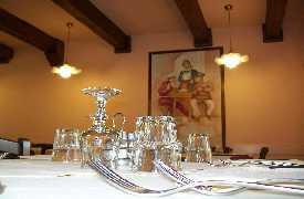 Foto principale Osteria Da Adamo ristorante