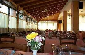 Foto Ristorante Hotel Il Punto vicino a Marotta Mondolfo