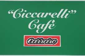 Ciccarelli Caf� opinioni e recensioni - Verona