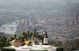 San Mattia ristorante Agriturismo  Verona - Foto 2