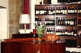 Ristorante Le Tastevin Arezzo - Foto 2