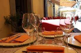 Ristorante Le Tastevin Arezzo - Foto 4