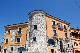 Foto principale Ristorante Torre Antica