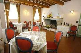 Foto principale Albergo ristorante Ligabue