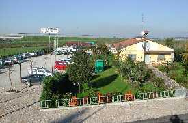 Foto Ristorante Ciabòt vicino a Ravenna