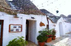 Ristorante Il Pinnacolo Alberobello - Foto 1