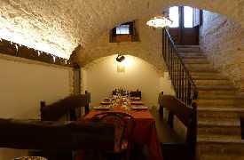Ristorante Il Pinnacolo Alberobello - Foto 4