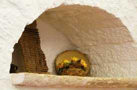 Ristorante Il Pinnacolo Alberobello - Foto 5