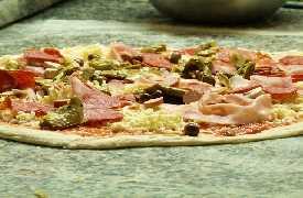 Ristorante Pizzeria Al Mattatoio  Martina Franca - Foto 5