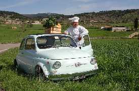 Ristorante Li Jalantuumene Monte Sant Angelo - Foto 2