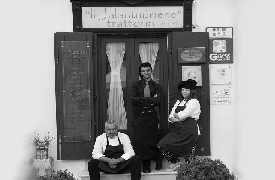 Foto Ristorante Li Jalantuumene vicino a Monte Sant Angelo
