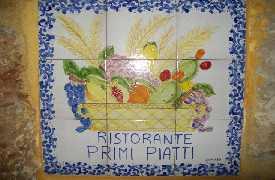 Foto Ristorante Primipiatti vicino a Palermo