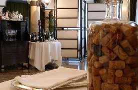 Le Colonne restaurant Caserta - Foto 3
