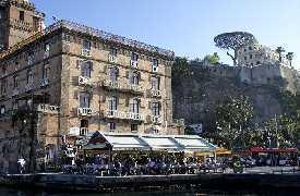 Foto Ristorante Ruccio vicino a Sorrento