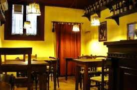 Settetavoli bottiglieria con cucina opinioni e recensioni - Bologna