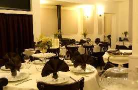 Ristorante Villa Bacco Martina Franca - Foto 2