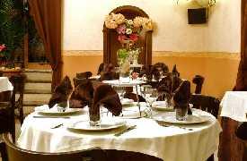 Ristorante Villa Bacco Martina Franca - Foto 3
