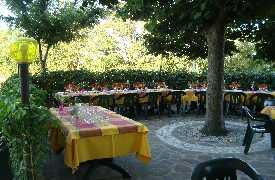 Foto principale Ristorante agrobiologico Borgorosso