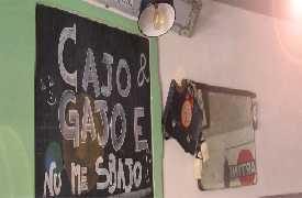 Cajo e Gajo nù me sbajo Ristorante Cajo e Gajo Roma