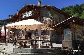 Foto principale Chez Gorret