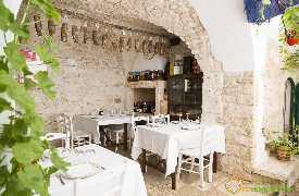 Foto Cibus ristorante vicino a Ceglie Messapica