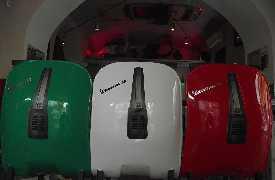 Foto principale Cinquecento50 Italian  Special