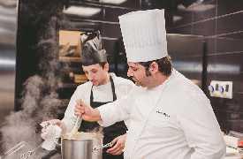 D.One Restaurant Ristorante Diffuso Roseto degli Abruzzi foto 1