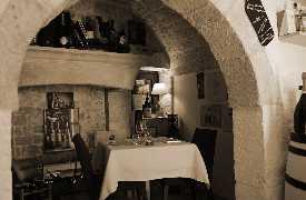 Foto Favola in tavola vicino a Alberobello