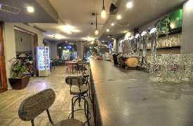 Billi's Griglieria Pizzeria Arezzo foto 4
