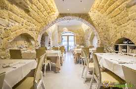 Ristorante Gallo Trani migliori ristoranti