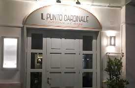 Foto Il Punto Cardinale Trattoria al Borgo vicino a Monopoli