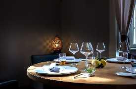 Ilario Vinciguerra Restaurant Gallarate foto 0