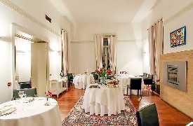 Ilario Vinciguerra Restaurant Gallarate foto 2