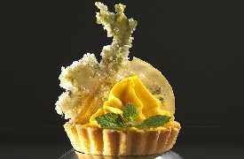 Ilario Vinciguerra Restaurant Gallarate foto 4