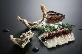 Ilario Vinciguerra Restaurant Gallarate foto 5