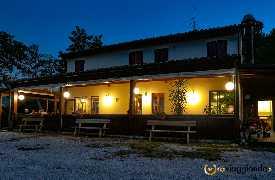 Foto La Valle del Vento vicino a Urbino