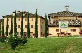 Foto Lambruscheria Ca' Berti vicino a Castelvetro di Modena