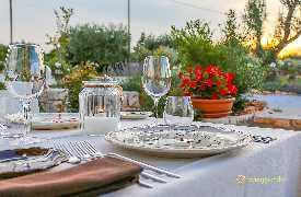 Ristorante Leonardo Artecibo Locorotondo ristoranti
