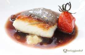 Pesce gourmet Ristorante Mamai Milano